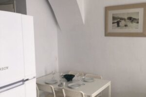 Traditional Apartment in Chora (Ground Floor)